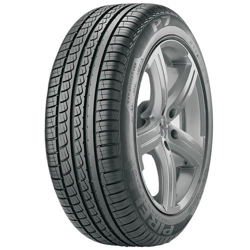Pneu Aro 15 Pirelli P7 195 65 00 R15 Achei Pneus Acheipneus