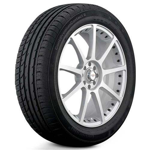 pneu 195 55r16 continental contipremiumcontact 2 run flat achei pneus. Black Bedroom Furniture Sets. Home Design Ideas